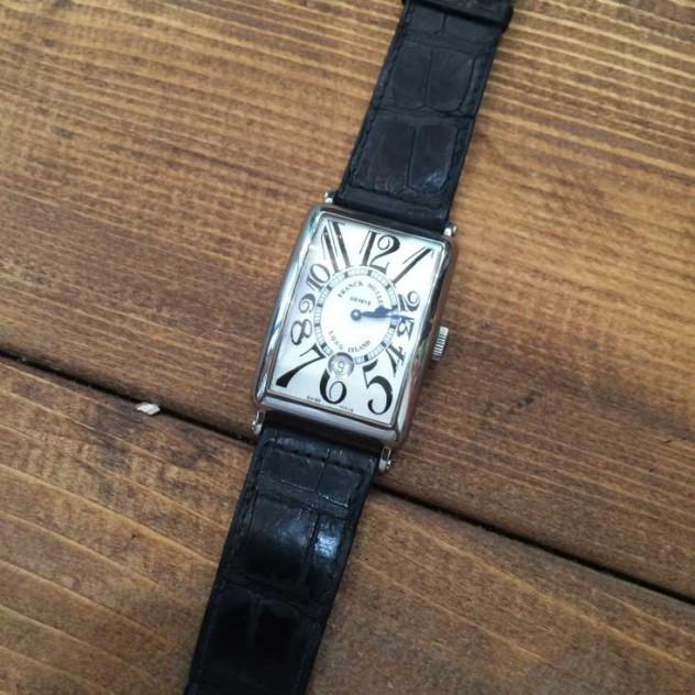 フランクミューラー 時計ベルト(FRANCK MULLER)
