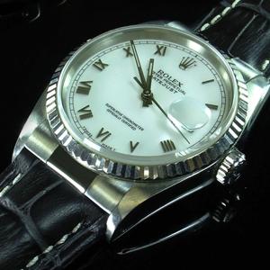 ロレックス 時計ベルト(ROLEX)-1