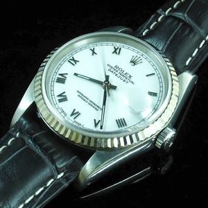 ロレックス 時計ベルト(ROLEX)-3
