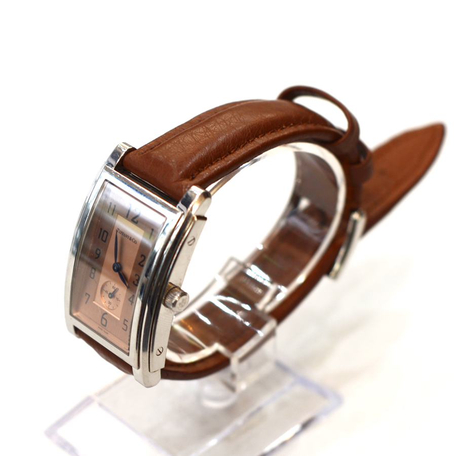 TIFFANY(ティファニー) 【時計ベルトオーダー】 …