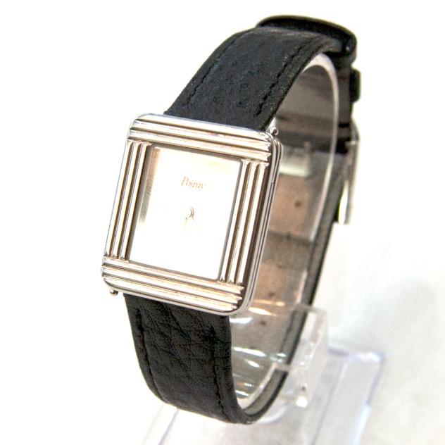 ポアレ 時計ベルト(Poiray)
