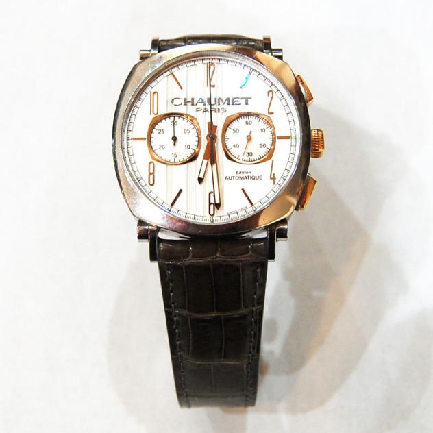 ショーメ 時計ベルト(CHAUMET)