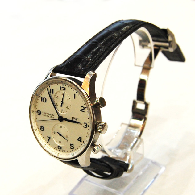 IWC 時計ベルト