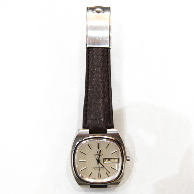 オメガ 時計ベルト(OMEGA)
