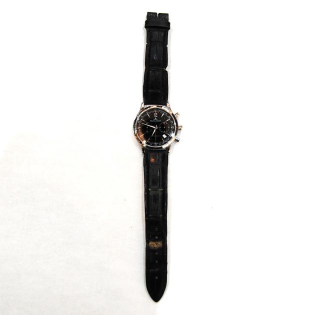ジャガー・ルクルト 時計ベルト(JAEGER-LECOULTRE)