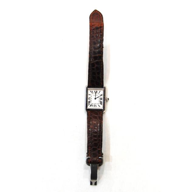 カルティエ 時計ベルト(Cartier)
