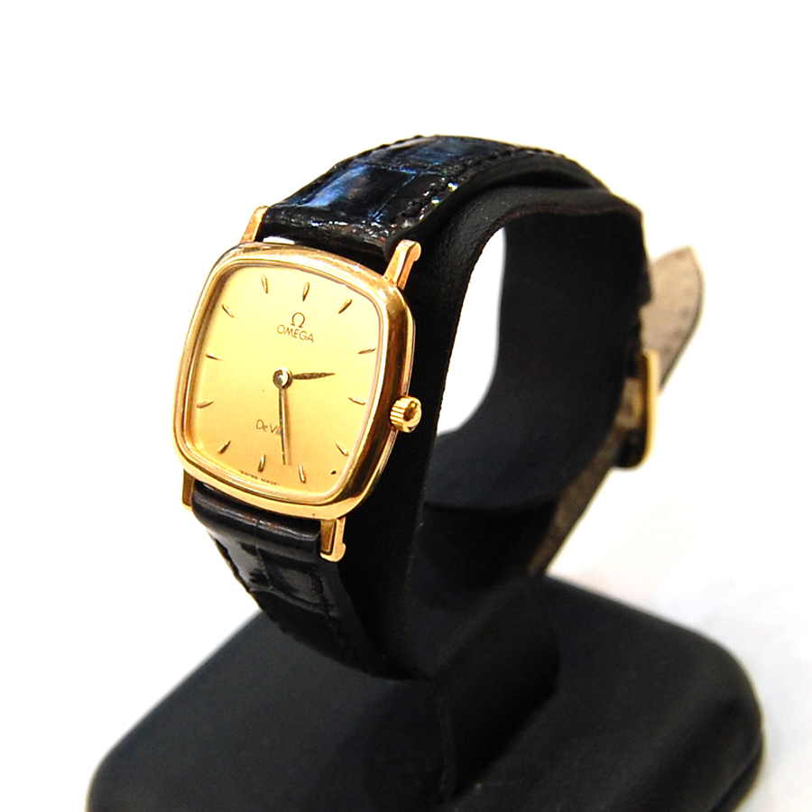オメガOMEGA(オメガ)時計ベルトオーダー