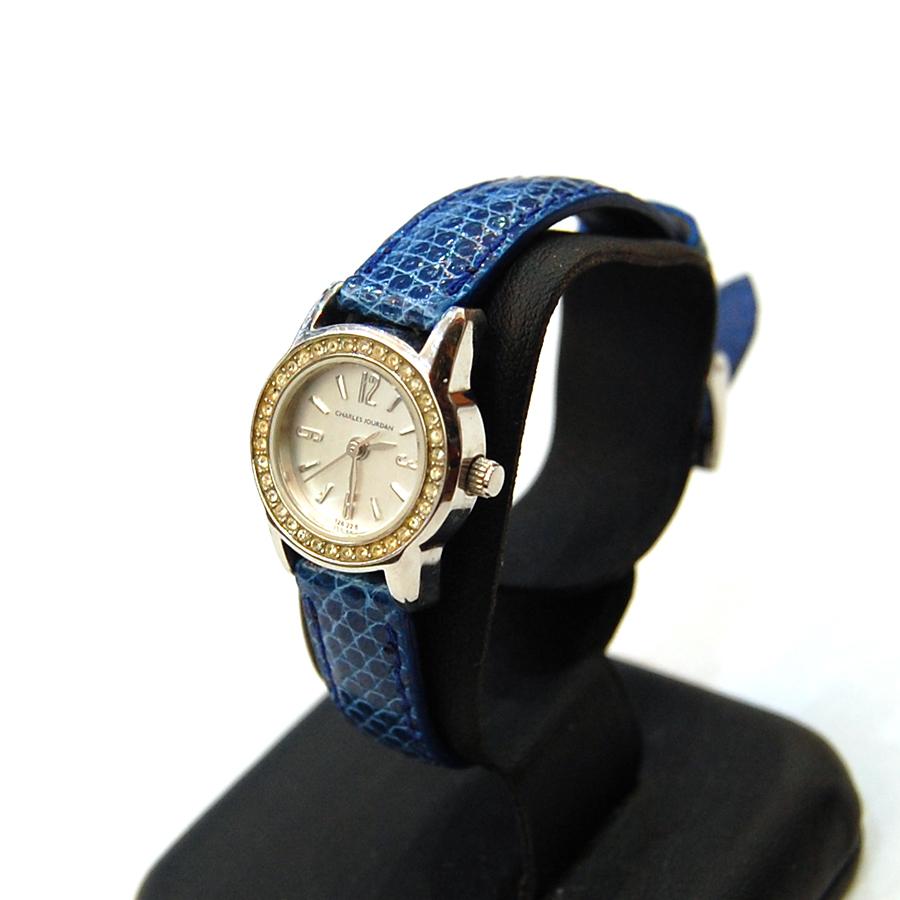 シャルルジョルダンCHARLES JOURDAN(シャルルジョルダン)時計ベルトオーダー