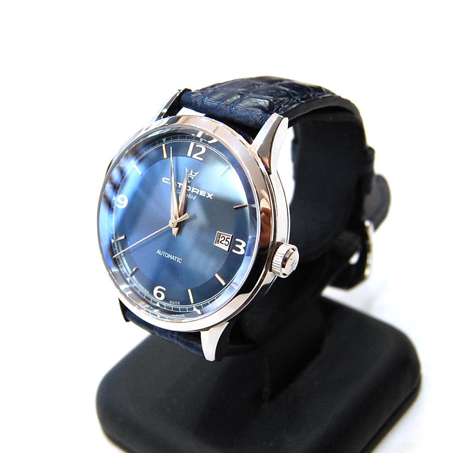 カトレックスCATOREX(カトレックス)時計ベルトオーダー