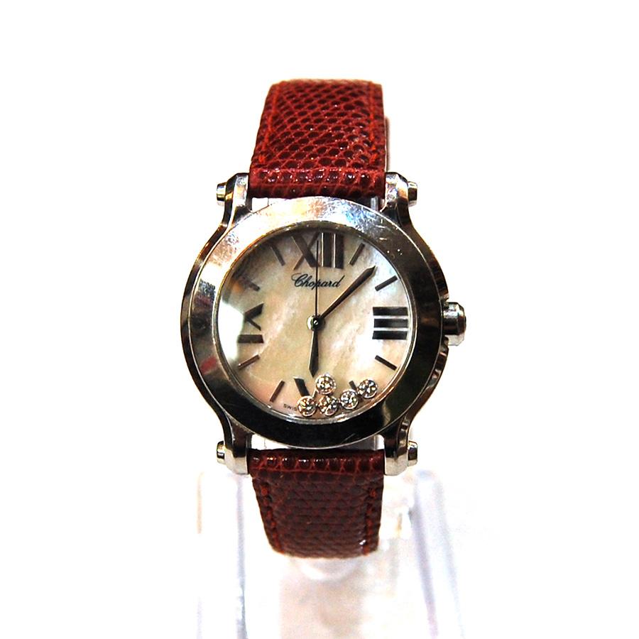 ショパールChopard(ショパール)時計ベルトオーダーメイド
