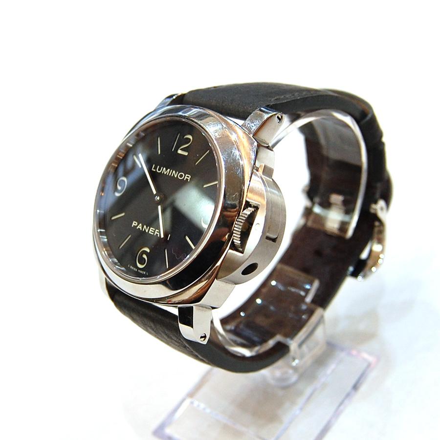 パネライ 時計ベルト