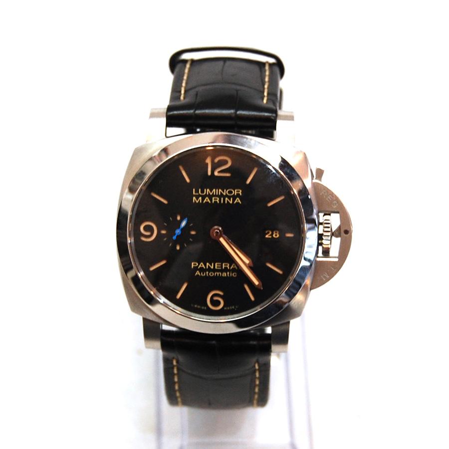 PANERAI(パネライ ルミノール) 時計ベルトオーダーメイド
