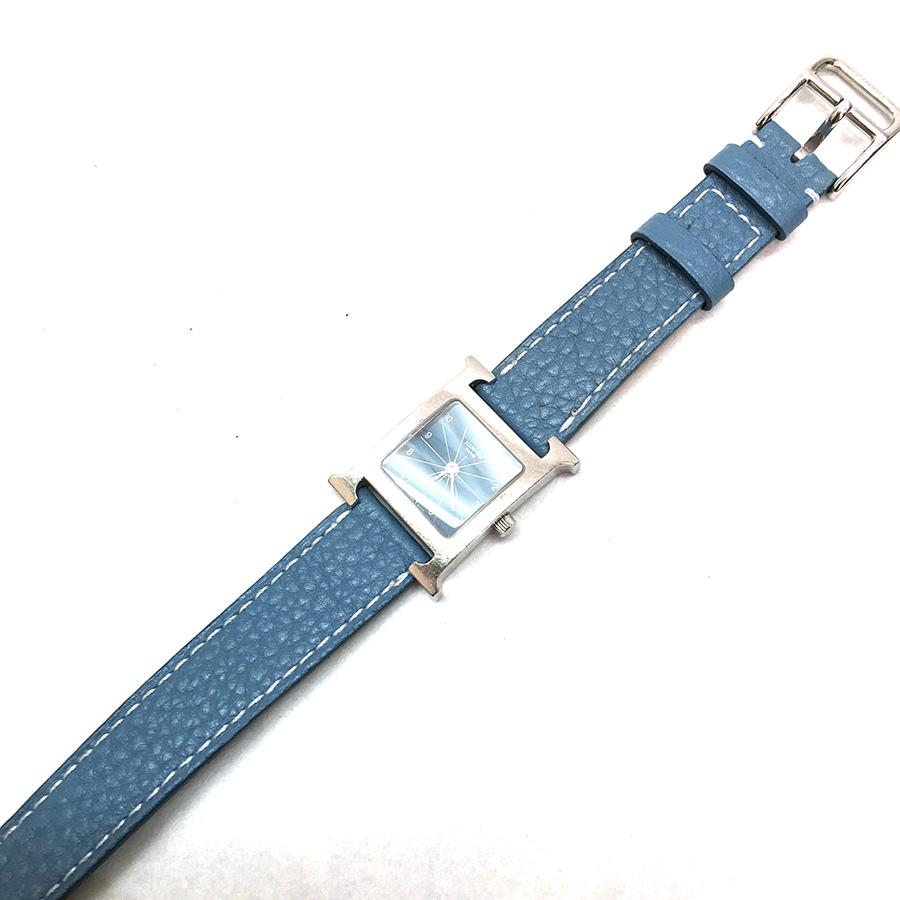 エルメス HERMES(エルメス) 時計ベルトオーダーメイド