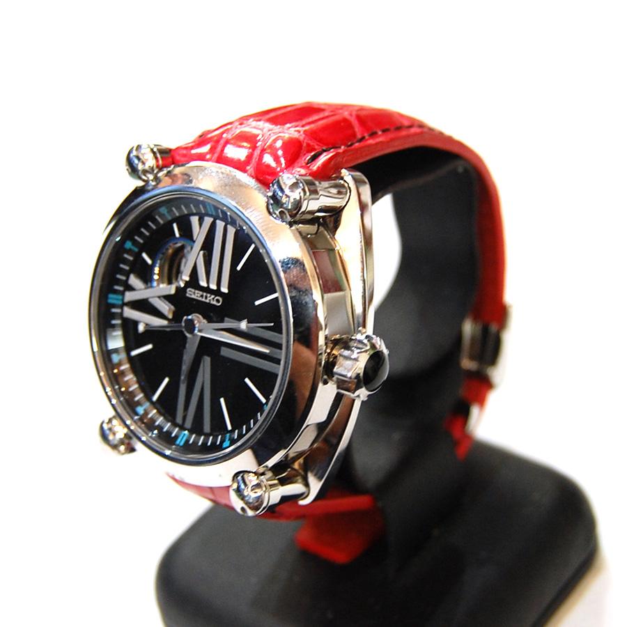セイコー  ガランテ SEIKO GALANTE(セイコー) 時計ベルトオーダーメイド