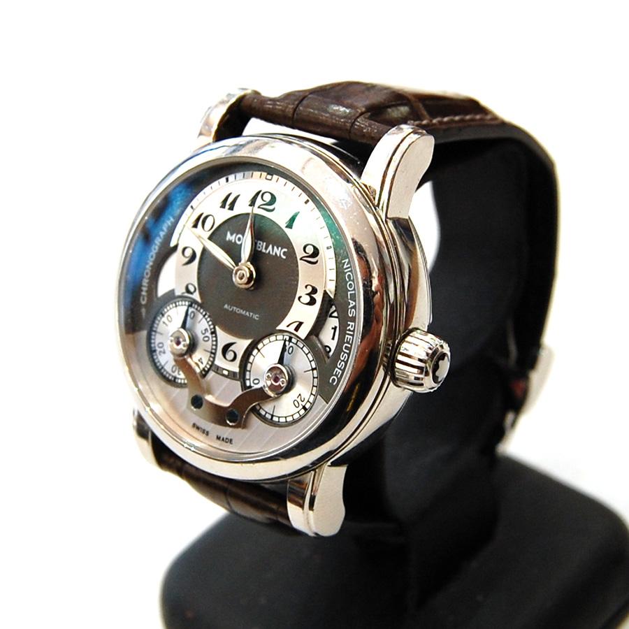 モンブラン 時計ベルト(MONTBLANC) MONTBLANC(モンブラン) 時計ベルトオーダーメイド